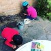 子供の Home Learning Days・後編(巣籠り子守りの記録3)