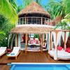 【ホテル予約】W Maldivesを予約しました。