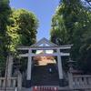 日枝神社・2020年5月7日