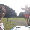 【5/4(土) @多摩中央公園】フリートランポリンやるよー!【告知】