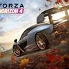 Forza Horizon 4 を緊急入手しました