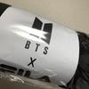BTS×FILA ブランケット