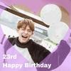 岸優太くん23歳の誕生日おめでとうございます。