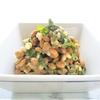 腸活&美容食材『納豆』レシピ3種【内側からキレイに!ポリフェノール⑧】