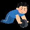 マスターズ水泳のための練習61 ~飛び込みで使う腹直筋を動作分析により解説。トレーニング方法も合わせて紹介~
