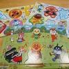 1歳からのおすすめパズルと、2歳になった頃の遊び方☆