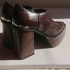 【実験】45才にして初めて靴を通販で買ってみました!【地雷】
