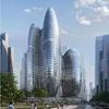 建築デザインの美術館になる深圳。テック企業が続々と社屋を建設中
