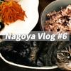 【名古屋市動物愛護センター   旬菜カフェ   DIY   Vlog #6】