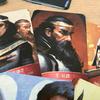 オリフラム 日本語版|次の王の座は誰のものに?まさに権謀術数をめぐらせる美麗なカードゲームは、フランス年間ゲーム大賞受賞作!