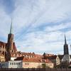 【一人旅】ヴロツラフ最終日!ヨーロッパでもっとも美しい街クラクフへ