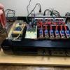 マルチアンプの電源スイッチボックスの製作ーその8ー