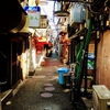 大井町のレトロな路地「東小路商店街」を雑に紹介するよ!