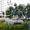 真田幸村公像