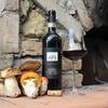イタリアワイン 美味しいワインと(ポルチーニ)キノコの相関関係