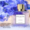 Splendiris (2019) and latest creasions by Parfums Dusita
