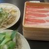 ダイエットを続ける40代男性は、ランチで豚しゃぶを食べる!