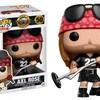 ファンコ発!ガンズ・アンド・ローゼズのキャラクター・フィギュアが発売されるよう!(Funko's Guns N' Roses character figures)