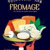 楽しく読めるチーズ入門書・やさしいフランスチーズの本