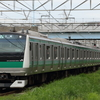 渋谷駅改良工事で「大崎行き」になった相鉄・JR直通線を撮る