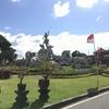 バリ島 アグン山噴火した今  観光客減で逆に狙い目? 危険は無い? いざという時は?