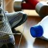 【ダイエットヴィレッジ】中村アンのダイエットトレーニング方法、踏み台スクワット、メディシンボールトレーニング
