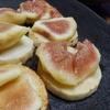 いちじく と 長芋