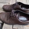 シュークリーム 靴になったかな? Shoe cream