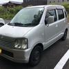 【クルマレビュー】 2003年式 ワゴンR N-1