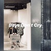 【Boys Don't Cry】パリ7区左岸に出来た新しいセレクトショップ!BDC