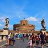 旅二日目 ローマ ヴァチカン市国