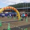 栃木県茂木町で開催された茂木ふれあいマラソン2015に参加してきました