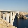 日本人の99%が行かない!?別の惑星に来た気分になれるクロアチアのパグ橋に行ってきた。【夏旅2017】#3