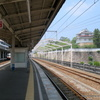 福山駅の長さ