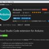 Arduino(Genuino)の開発をVisual Studio Code(VSCode)でする話