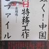 天安門事件で、加害者の中共に救いの手を差し伸べた日本の政治家達