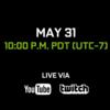 NVIDIA、明日の基調講演を前にデスクトップ向けビデオカードみられるものが移ったティザー動画を公開 ~ RTX 3080 TiとRTX 3070 Tiは明日登場