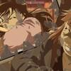名探偵コナン 第995話 雑感 もう蘭と京極さんがいれば良くね?