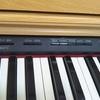 最新電子ピアノはタッチを微調整できる~コンクール会場のピアノの鍵盤の重さにかえて練習を