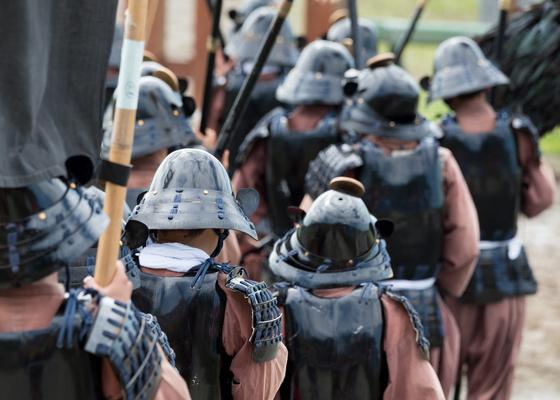 戦国時代の開始は応仁の乱ではない!? 真の起源とされる2つの事件