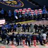 【NBA】ダラス・マーベリックス、試合前の国歌演奏を廃止 米報道
