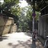 そうだ東京へ行こう⑩~⓭ 田中光顕旧居、関口芭蕉庵、胸突坂、目白通り