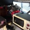 ロングキャラバン 中部一周高嶺を眺める旅初日/自作 バンコン キャンピングカー   〜懐かしのでんでん虫野営隊、出発進行!〜