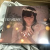 平山笑美さんソロアルバム「PIRAMIRiSE」が届きました!