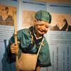 旅の起点、ヤシの終着点『やしの実博物館』