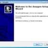 Windows7にdoxygenをインストールする