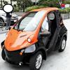 これなら運転してもいいかもな、超小型自動車