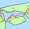 600kmくらいママチャリを漕いだら9月が終わってしまっていた