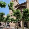 スペイン巡礼:【Day 8】Viana → Navarrete (22.8km)