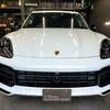 自動車ボディコーティング#138 ポルシェ/カイエンターボ 樹脂硬化型コーティング【Ω /OMEGA】1年メンテナンス+ホイールコーティング+革シート保湿クリーニング+革シートリペア